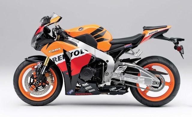 All New Honda CBR 150r Motogp Edition