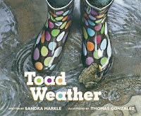 https://www.goodreads.com/book/show/23116073-toad-weather