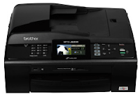Brother MFC-J630W Printer Driver Download