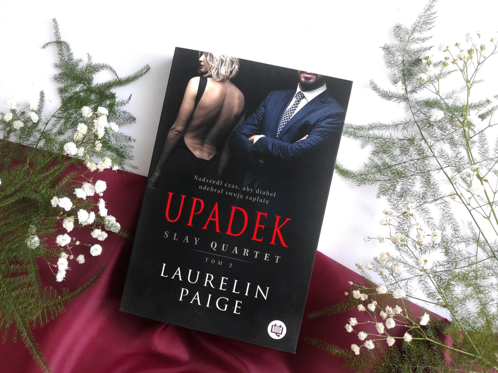 Upadek Laurelin Paige