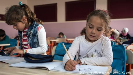 Τουρκικά σχολικά βιβλία: πολύ Ισλάμ, λίγες γυναίκες