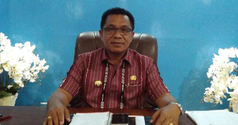 Bupati Desak Polres Mtb Proses Hukum Pengurus Yab Dhara Pos