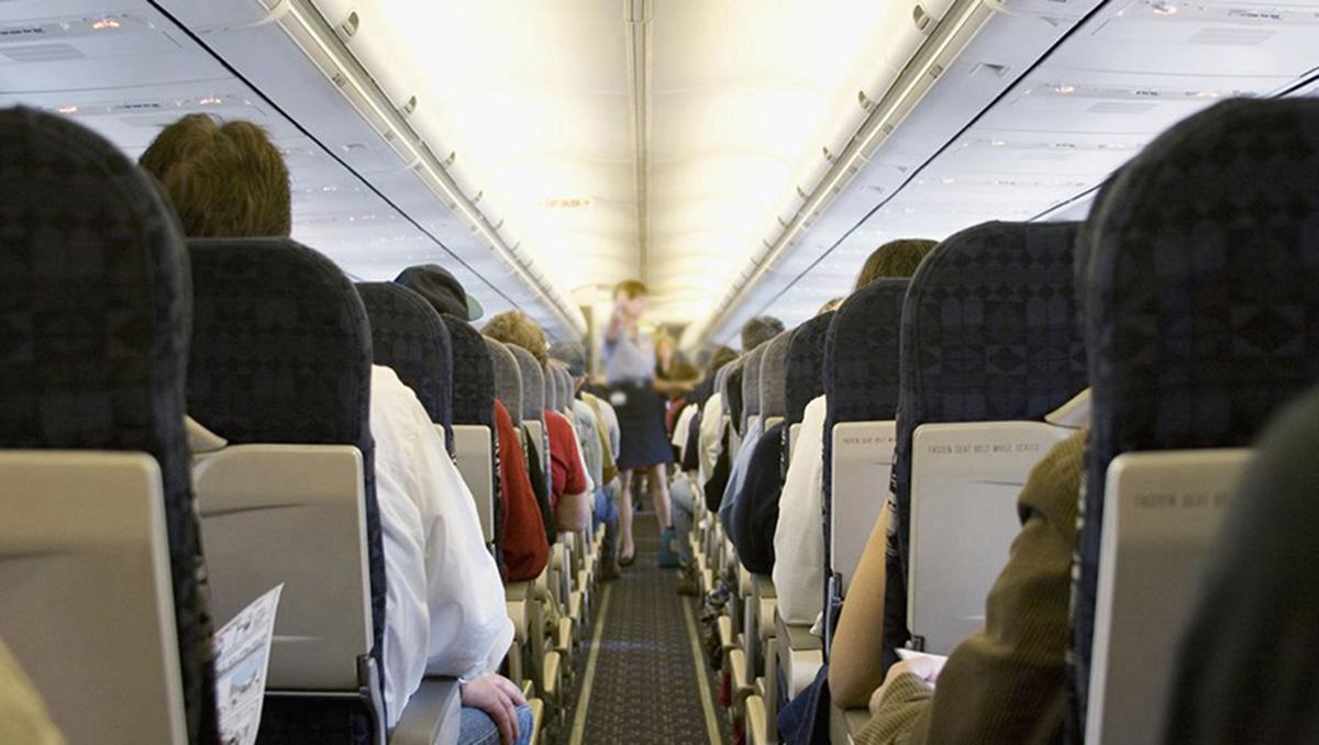 CONTAGIOS COVID RELACIONADOS VUELOS IATA 01