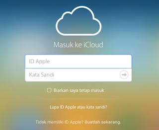 ✓ Cara Membuat ID Apple di iPhone, Android, ITunes, iPad