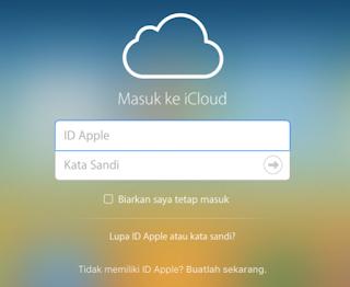 ✓ Cara Membuat ID Apple di iPhone, Android, ITunes, iPad