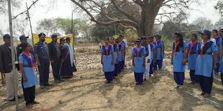 जिला मुख्यायुक्त डॉ. रणजीत सिंह ने की प्रशिक्षण शिविर की शुरूआत   #NayaSaberaNetwork