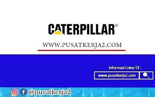 Lowongan Kerja SMA Diploma PT Caterpillar Indonesia Desember 2020