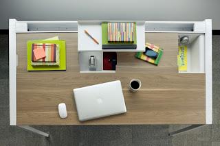 Get Organized At Work