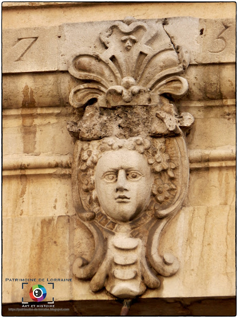 NANCY (54) - Rue Girardet