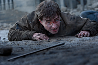 Harry Potter and the Deathly Hallows part 1 en part 2 terug in de bioscoop!