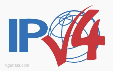 IP Versi 4