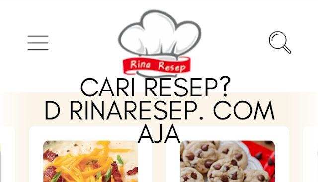 Rina resep masak