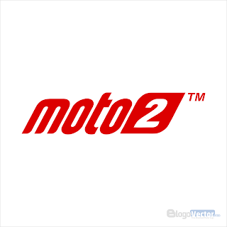 Moto2 Logo vector (.cdr)
