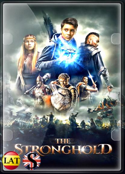 Stronghold, el Gigante de Piedra (2017) WEB-DL 1080P LATINO/UCRANIANO