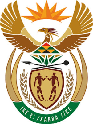 Burung Sekretaris sebagai Lambang negara Afrika Selatan - berbagaireviews.com