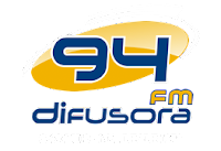 Rádio Difusora 94 FM de São Luís MA ao vivo