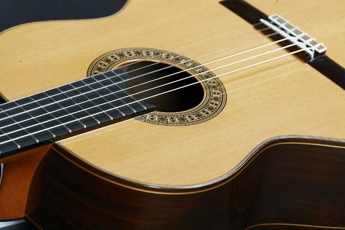 Método completo para aprender a Tocar Guitarra - Música