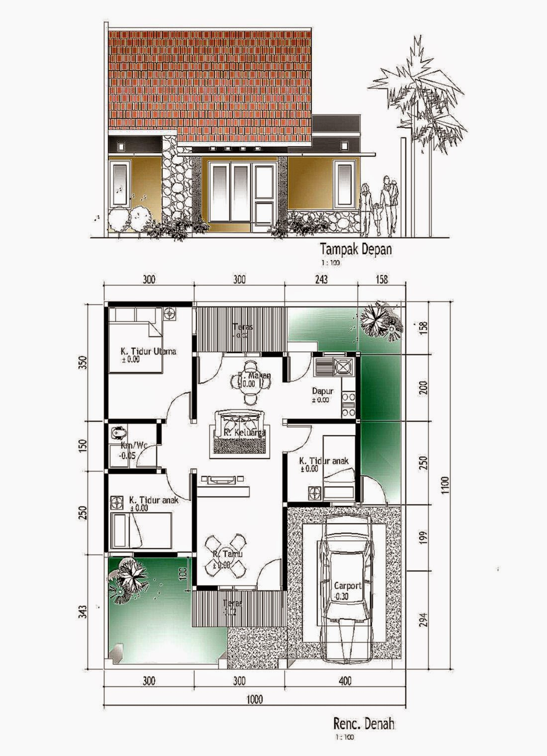 100 Gambar Rumah Panggung Minimalis Sederhana Gambar Desain Rumah