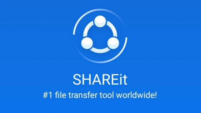 Download Free ShAREit PC TOP APP