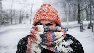تفسير حلم رؤية البرد والشتاء في المنام