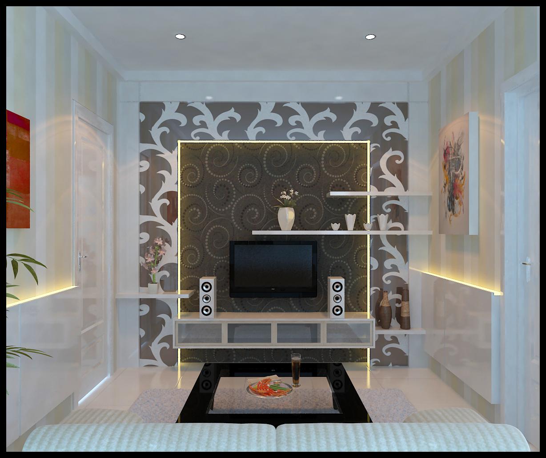 109 Cara Memasang Wallpaper Dinding Ruang Tamu Wallpaper Dinding
