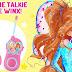 I Walkie Talkie delle Winx Cosmix! [Italy]
