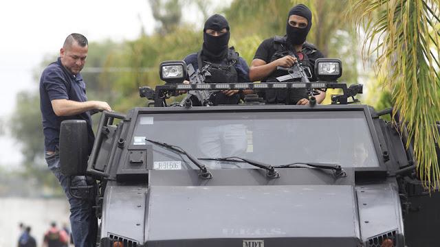 Matan a un DJ israelí durante una balacera en un festival de música en México
