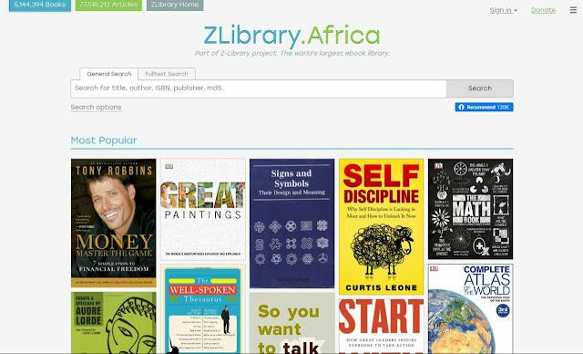 مواقع تحميل كتب انجليزية pdf مجانا