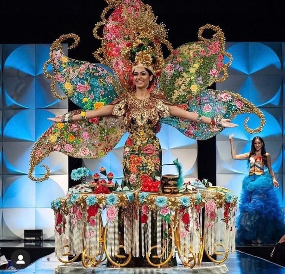 Miss Malaysia Miss Universe