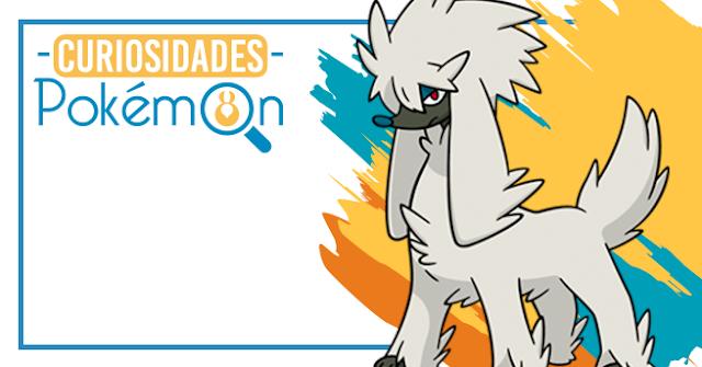 Curiosidades Pokémon: Furfrou