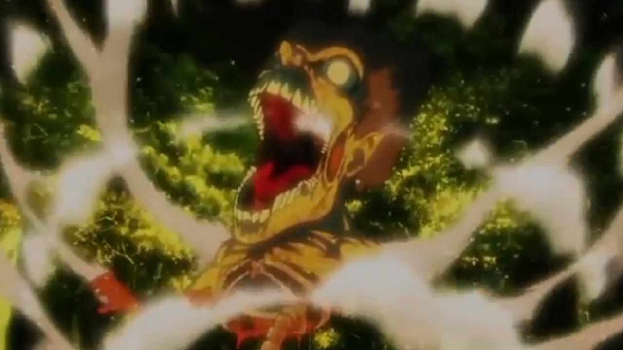 Shingeki No Kyojin | Attack On Titan Season 3 Episode 6 Subtitle Indonesia