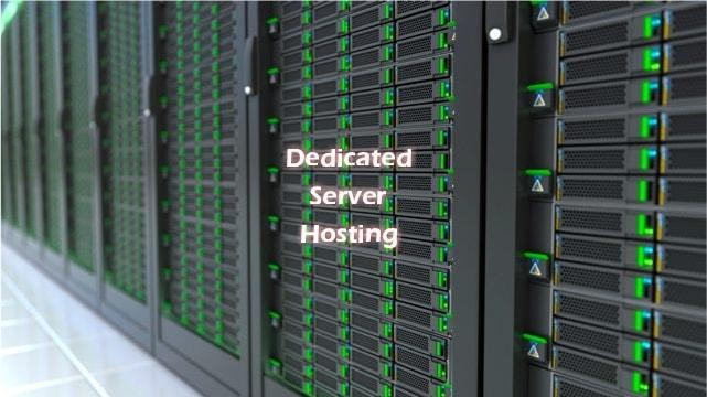 6 Benefits of a Dedicated Server Hosting Over Shared Hosting