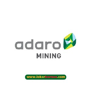 Lowongan Kerja Adaro Mining Kalimantan Terbaru 2021