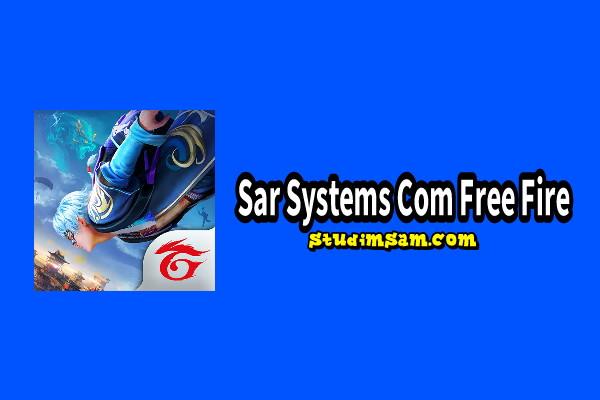 sar systems com free fire