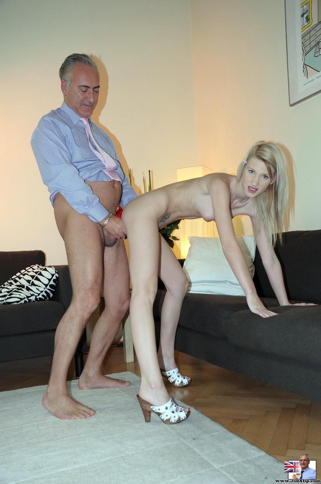 Jim Slip Teen Porno