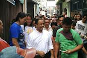 Sambangi Kalianyar Anies Baswedan Akan Contoh Konsep Jokowi