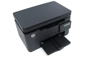HP LaserJet Pro MFP M125nw Driver & Software Download
