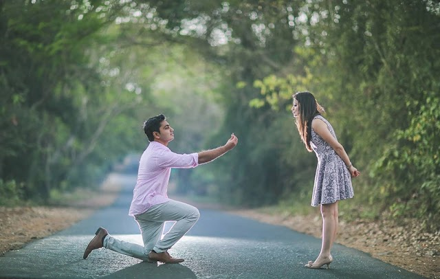 5 Kata Kata Cinta Bijak