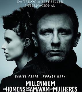 Livre - Millénium 1 - Les hommes qui n'aimaient pas les femmes