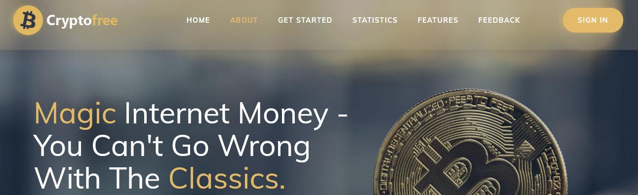 Мошенники free-btc.biz – отзывы, платит или развод? CryptoFree