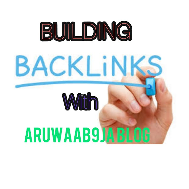 Read on How to Build Backlinks for New Website (Complete Guide) || Aruwaab9ja