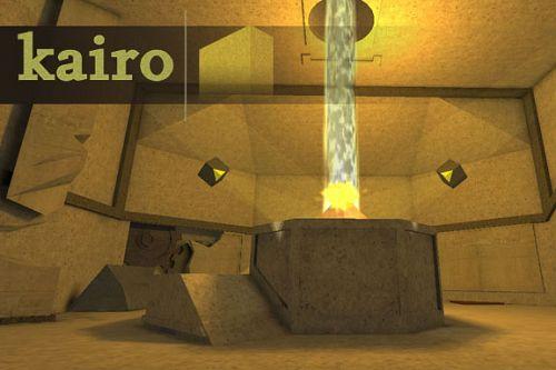 Kairo PC Full Español