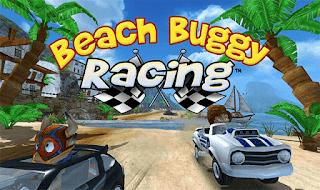 ألعاب مخصصة للأندرويد بوكس Beach Buggy Racing