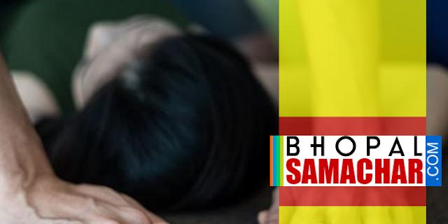दोस्त की पत्नी का रेप किया फिर ब्लैकमेल करने लगा | GWALIOR NEWS