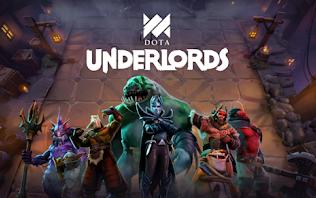 [AutoChess] Dota Underlords đạt ngưỡng người chơi kỷ lục! Liệu có thể soán ngôi Dota Auto Chess?