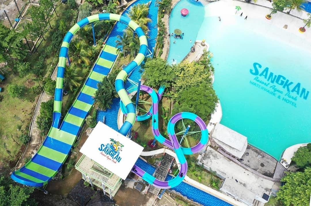 Promo Sangkan Park Kuningan