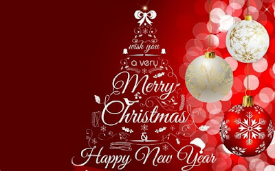 Merry Christmas HD Images | New Year Wishes
