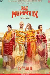 Jai Mummy Di 2020 Download 1080p WEBRip