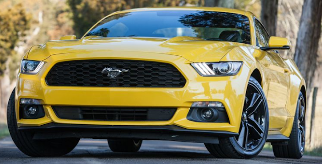 2019 Ford Mustang 2.3L EcoBoost Manual Review
