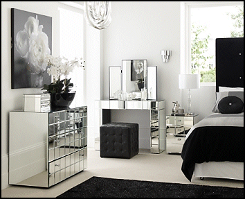 inspiring hollywood bedroom furniture set   Chic and Cheap Lifestyle: Hollywood Style (Marilyn Monroe)